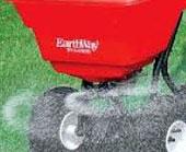 Spray Lawn Services - Seasonal fertilisation treatments