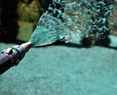 Spray Lawn Services - Spray Lawn application
