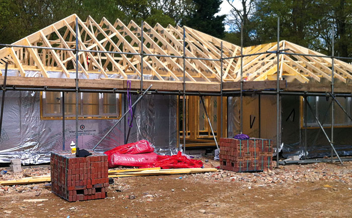 Why Timber Frame? Practical