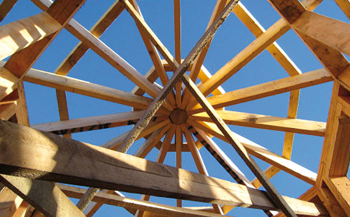 Why Timber Frame? Environmental
