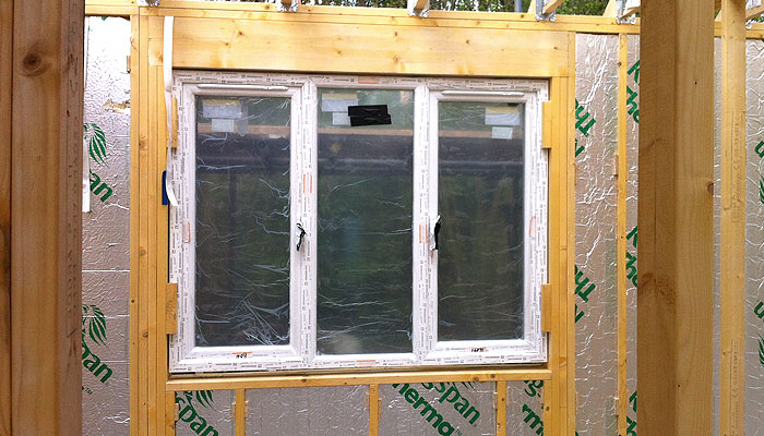 Key Benefits of Target Timber Window Systems