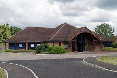 Timber Frame GP Surgery & Care Facility