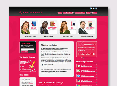 ID Graphic & Web Design - Guildford, Surrey, UK